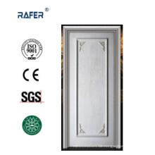 Heiße Verkaufs-feste natürliche weiße Holztür (RA-N026)