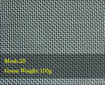 insect netting mesh 25 100g