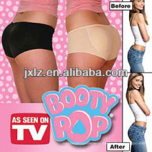 Hot Sexy Booty Pop Panties As Seen On TV