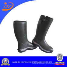 2016 New Mould Sole Rubber Hunting Boot 66608nr