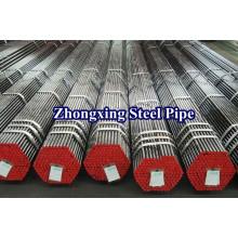 Tubulação de propriedades de ASTM SA179 aço sem emenda mecânica