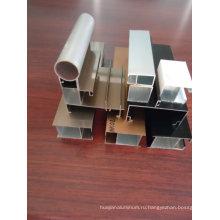 алюминиевый экструдированный профиль