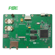 Electronics circuit board 94v0 pcb board with rohs pcba assembly