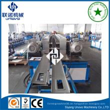 Metallwalzenformer Maschine für Elektro-Metall-Box