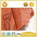 Comida de perro de China Venta al por mayor de alimentos enlatados Tin Dog Food