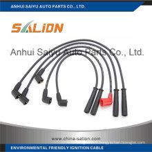 Câble d'allumage / fil d'allumage pour Mazda (JP319)