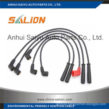 Ignition Cable/Spark Plug Wire for Mazda (JP319)
