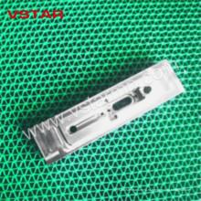 CNC нержавеющей стали подвергая механической обработке части для упаковочной машины