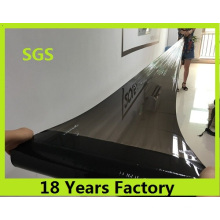 Transparente LLDPE Cast Stretchfolie für Paletten