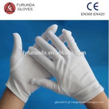 Nylon luvas de inspeção, 100% nylon luvas preço