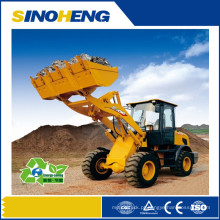 New XCMG Mini Wheel Loader para Venda em Lw180k
