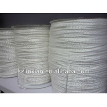 white small PP twist rope with competitive price