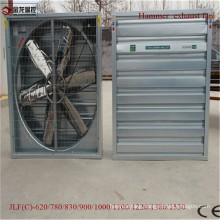 Cooling Fan with Strong Wind