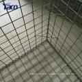 Заводская цена Хэшшуй 4мм 5мм 6мм Гальванизированная сетка gabion коробки gabion 0.5mx1mx1m