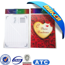 Popular Trendy Promotional Gifts 3D Postcard