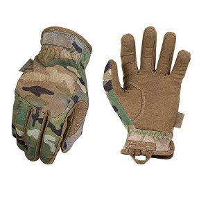 Camouflage Color Gym Fitness Equipment Training Gloves