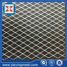 G.I. Expanded Mesh With Powder