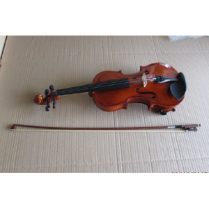 Violin quality control inspection in Asia