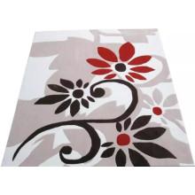 Acryl Teppiche mit schönen Designs / Acryl Baumwollteppich / 100 Acryl Teppich