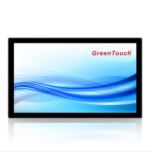 KTV 55 Inch Big Open Frame Touch Monitor