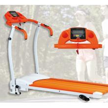 Electrict Treadmill/ Cardio Equipment Home Motorized Treadmill (U-3706)