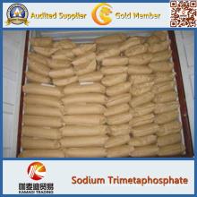Grado alimenticio con precio competitivo Sodium Trimetaphosphate / STMP
