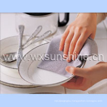 Microfiber Kitchen Cleaning Cloth (SK001)