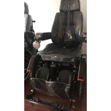besten Preis elektrischer Rollstuhl Joystick controller