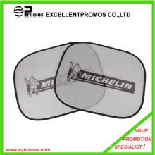Kundenspezifische Druck-Nylon-Auto-Seiten-Sonnenschirme (EP-C8011)