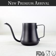 2016 Nuevo producto para verter sobre cafetera, caldera de café de cuello de cisne