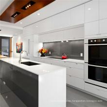 PRIMA I Shaped Modular Kitchen Designs For Modern Kitchen Cabinet
