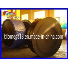 Bande transporteuse en nylon dans l'extraction du charbon