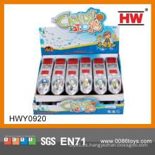 Juguete plástico promocional del caramelo China Candy juega fábrica