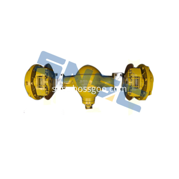 41c0230 Drive Axle Assembly