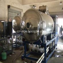 straw berry drying machine