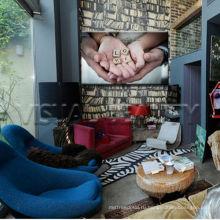 Оптовая картина стены холстины влюбленности семьи для комнаты малыша