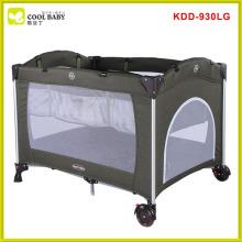 Aluminium-Schaumstoff-Matratze für Baby-Laufstall