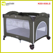 Aluminium foam mattress for baby playpen