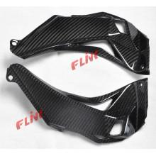 Carbón de fibra de carbono para motocicletas Panel interior para Kawasaki Zx10r 2016