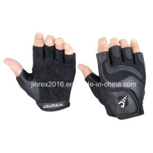 Ginásio Treinamento Fitness Bicicleta Padding Weight Lifting Sports Gloves
