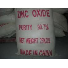 Factory Supply Zinc Oxide 99% 99.7% 99.8% Industrial Grade