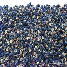 2017 le ningxia noir goji berry