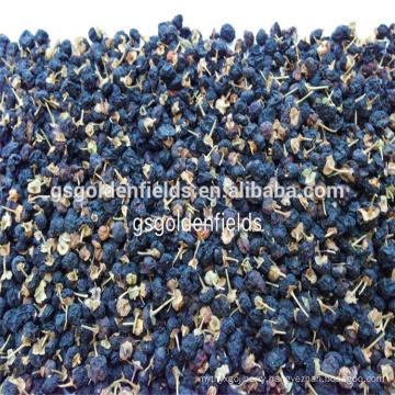 2017 the ningxia black goji berry