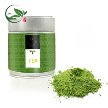 Pièce en t de matcha de brasserie de Green Foods / 100% de poudre organique de Matcha / Dropship Matcha
