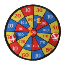 Sports Toys Kid Ball Target Game Fabric Darts Accessories Boards Set
