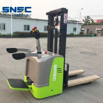 Ride on Stacker Electric 1.2Ton DB12
