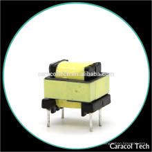 Transformateur à haute fréquence de ferrite d'EE35 d'OEM SMPS pour le conducteur de LED