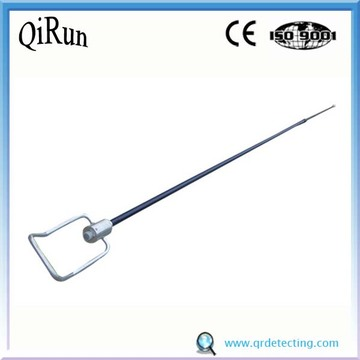 Special for China Immersion Sampler Lance, Oxygen Sensor Lance, Steel Sampler Lance Manufacturer and Supplier Molten Steel Sampler Lance supply to Afghanistan Factories