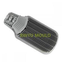 La carcasa de la lámpara LED de aluminio HPDC muere