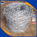 galvanized barbed wire with high quality
